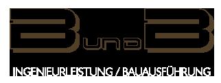 BundB - Ingenieurleistung und Bauausführung